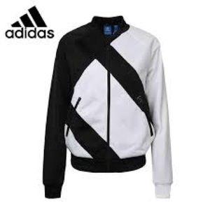 Adidas Equipment ADV/91-17 track sports jacket M